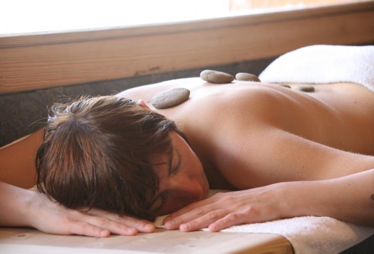 Massages en verzorging - Les Sybelles