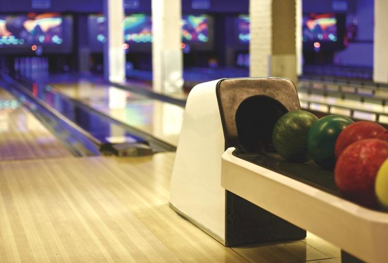 Bowling - Les Sybelles