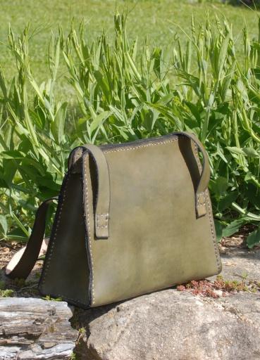 Le Rembertin - Atelier du cuir - Sac